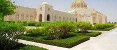 Die Emirate und Oman
