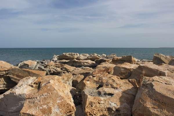 Cygnet Bay, Australia