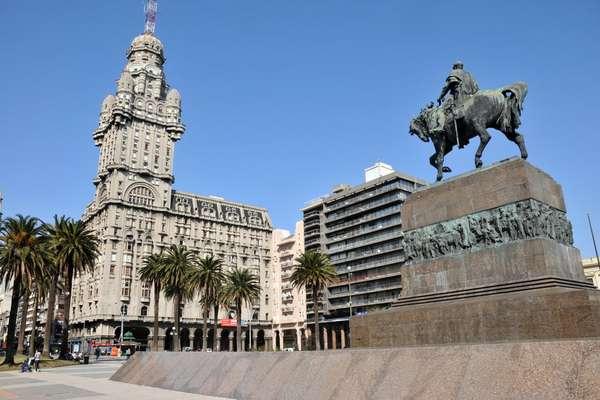 Da Buenos Aires a Rio de Janeiro passando per Montevideo in 10 giorni
