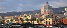 Mittelmeer erleben ab/bis Genua