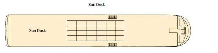 Infante Don Henrique Sun Deck