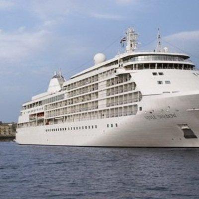 11-daagse cruise van Kopenhagen naar Southampton