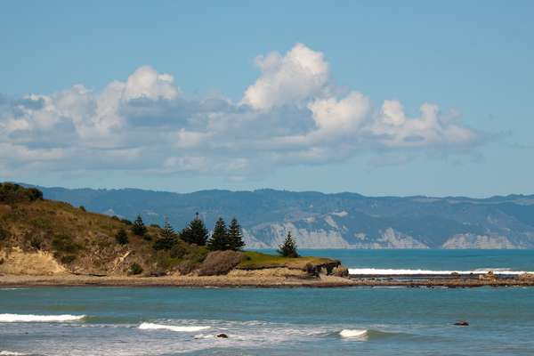 Gisborne,  Nouvelle-Zélande