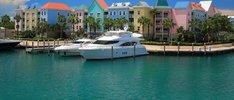 Einmal Bahamas und zurück