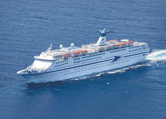 West Indies And Azores Amsterdam Return Magellan