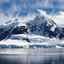 Feuerland und ewiges Eis
