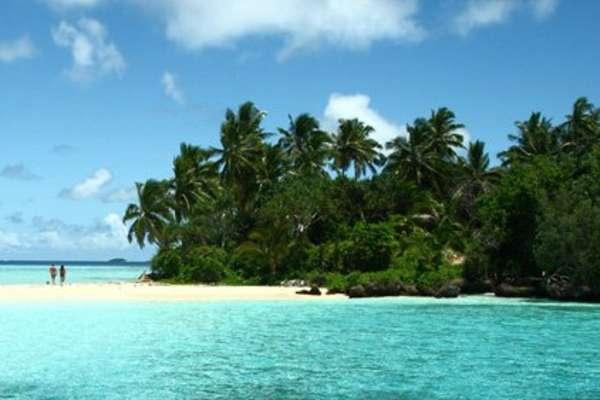 Ha´apai, Tonga