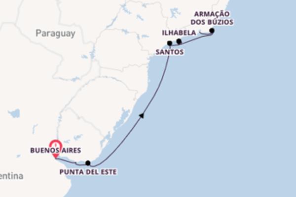 Verken het verrassende Buenos Aires