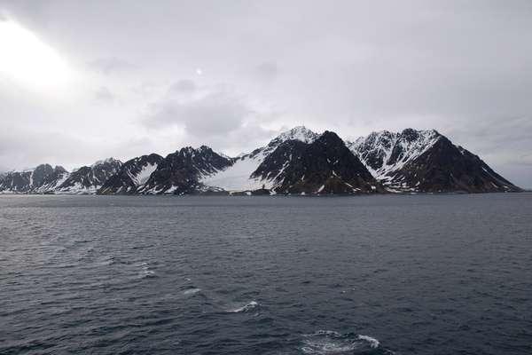 Ny Alesund (Spitsbergen), Norway