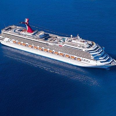 Exotische cruise door de Caraïben