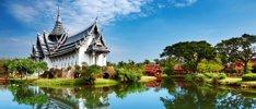 Die Wunder Südostasiens