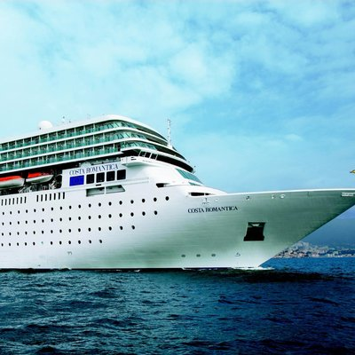 Schitterende cruise door Noorwegen