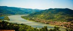 Traumhafte Reise durchs Donaudelta