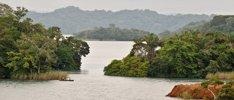 Panamakanal-Rundreise