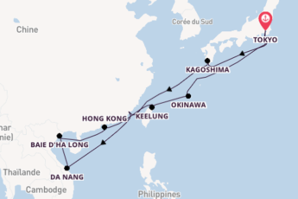 16 jours pour découvrir Da Nang