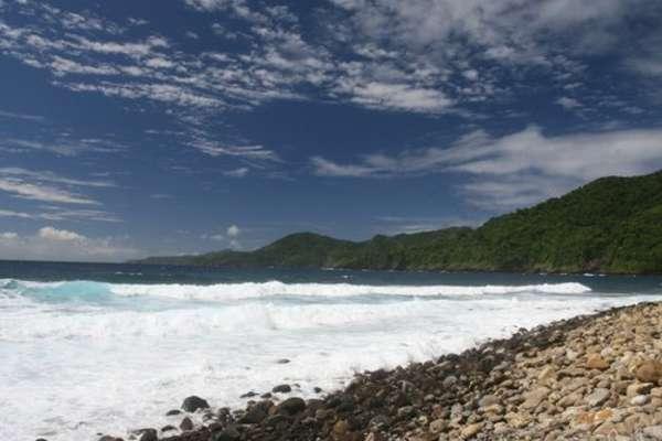 Pago Pago, Amerikanisch-Samoa