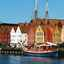 A bordo di Zuiderdam da Copenhagen