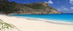 Karibikluft schnuppern