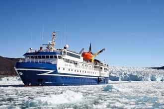 MS Ocean Nova Lernidee