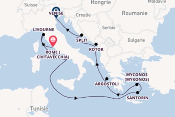 Ressentez avec Norwegian Cruise Line , la destination: Naples