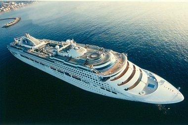 Sea princess australia e nuova zelanda a prezzi imbattibili for Quali sono le migliori cabine su una nave da crociera