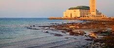 Vom Mittelmeer in den Atlantik und zurück