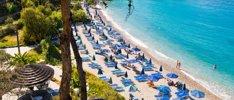 Mittelmeerreise ab Bodrum bis Athen