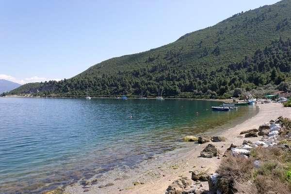 Skyros, Griechenland