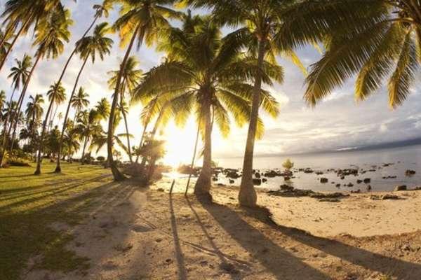 Savusavu, Fidji