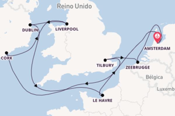 Divino cruzeiro com a Norwegian Cruise Line