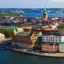 Wunderschönes Baltikum und Ostsee-Städte