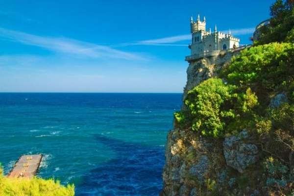 Jalta, Ucraina