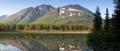 Alaskas Naturschätze entdecken