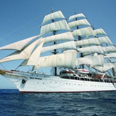 Cruise van Griekenland naar Italië