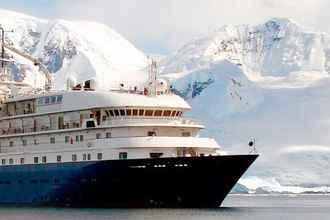 MV Sea Explorer