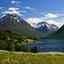 Norwegische Fjorde und Spitzbergen