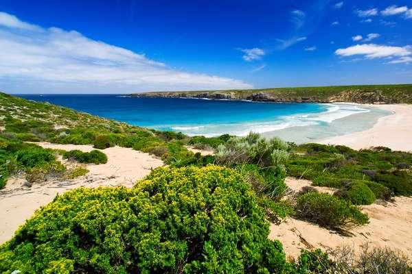 о. Кенгуру, Австралия