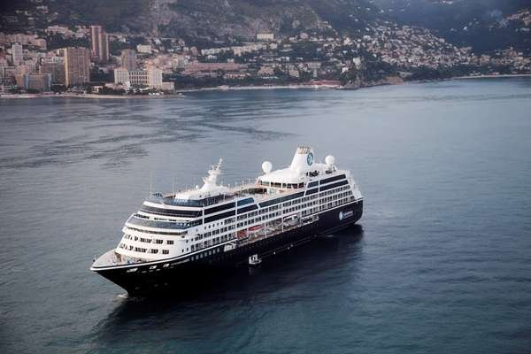 Delightful journey from San Antonio with Azamara Club Cruises