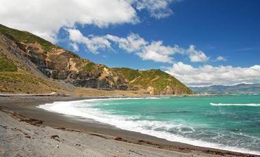 Australië,Nieuw-Zeeland