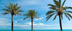 Juwelen des Mittelmeeres und des Atlantiks
