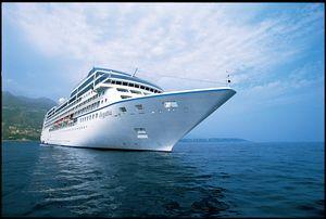 15 Tage Pazifik Kreuzfahrt - 14 Nächte auf der Regatta (ab 07.01.2022)