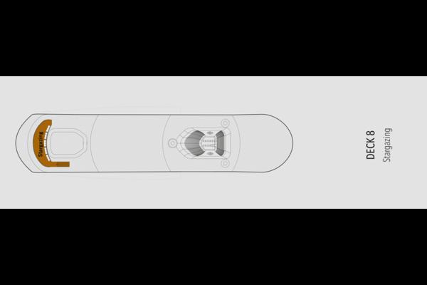 Silver Origin Deck 8