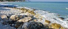 Die Schönheiten des Östlichen Mittelmeers erleben