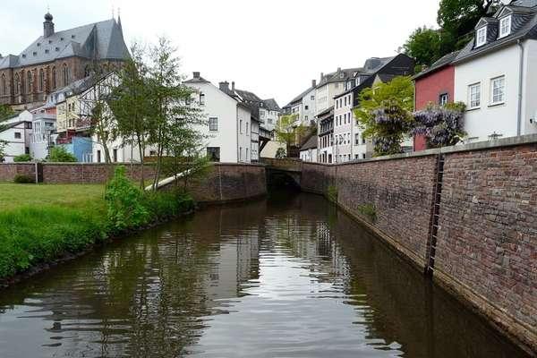 Saarlouis, Duitsland
