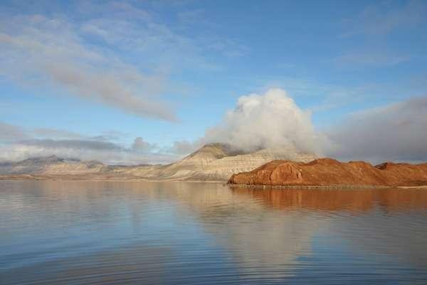 Natuurreservaat Nordoost-Spitsbergen, Noorwegen