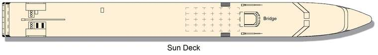 Modigliani Sun Deck