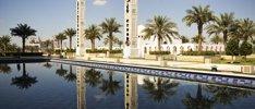 Arabische Emirate erleben