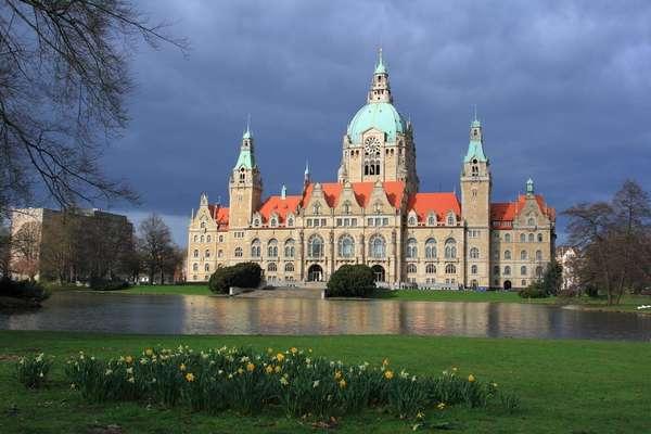 8-tägige Kreuzfahrt von Potsdam nach Münster