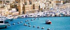 Wunderbares adriatisches Meer
