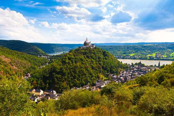 Braubach, Alemanha